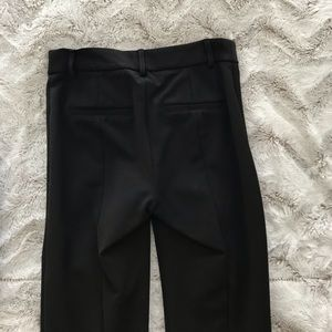 Express skinny high rise pants